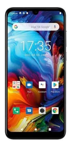Celular Smartphone Philco Pcs02sg 128gb Cinza - Dual Chip