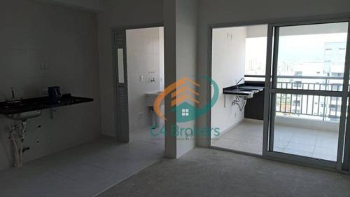 Imagem 1 de 22 de Apartamento Com 2 Dormitórios À Venda, 70 M² Por R$ 650.000,00 - Vila Aricanduva - São Paulo/sp - Ap2357