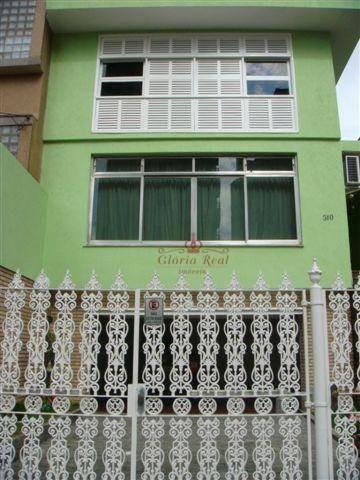 Sobrado Com 3 Dormitórios À Venda, 400 M² Por R$ 1.650.000,00 - Santana (zona Norte) - São Paulo/sp - So0119
