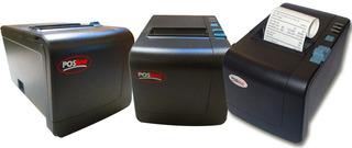 Impresora De Tickets Térmica Posline It1220 59mm Con Autocortador Interdaz Usb Y Serial Ideal Farmacia Abarrrotes Bar