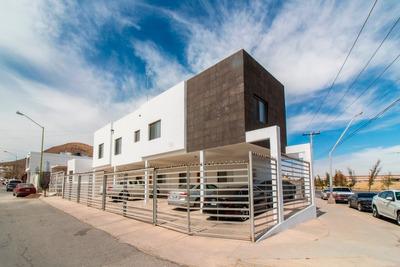 Departamentos En Venta Misión Universidad Chihuahua