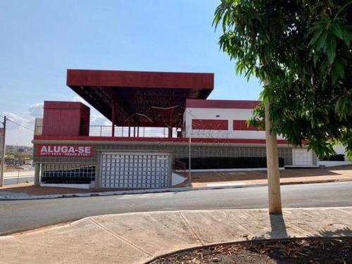 Salas Comerciais - Ref: L18081