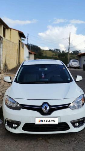 Imagem 1 de 5 de Fluence Sedan Privilge 2.0 16v Flex Aut