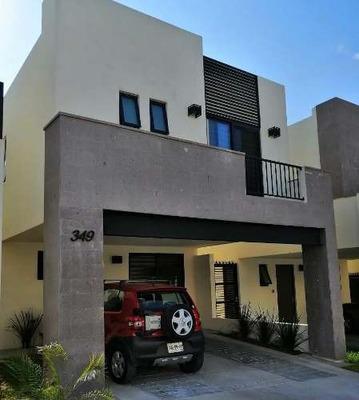 Casa En Venta Dominio Cumbres Monterrey