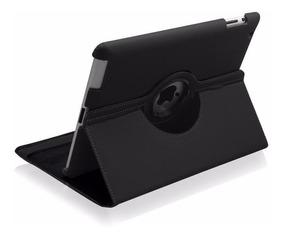 2 Capas Giratória Tablet/ iPad 2/3 9.7