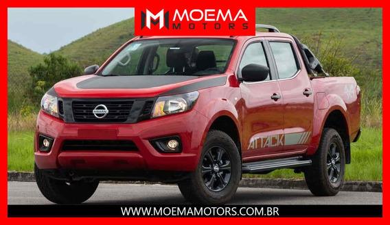 Nissan Frontier Attac.cd 4x4 2.3 Bi-tb Die. Aut Diesel 2019/
