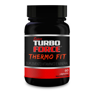 Super Turbo Force Thermo Fit Intlab