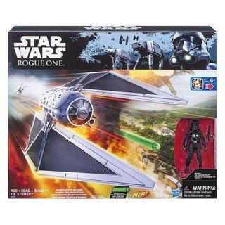 Nave Imperial Star Wars Tie Striker Rogue One Hasbro 3,75