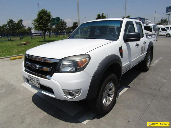 Ford Ranger Mt 2500 4x4