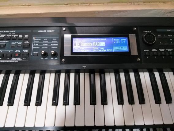 Piano Roland Gw8 Sintetizador