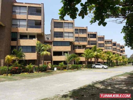 Apartamentos En Venta En Higuerote 14-11847