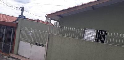 Casa Residencial À Venda. - Ca0674