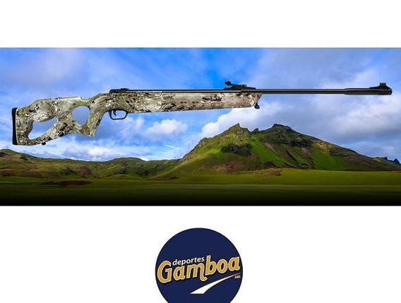 Rifle Mendoza Rm3000 Safari