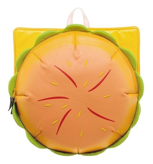 Mochila Steven Universe Cheeseburger New Original Think Geek