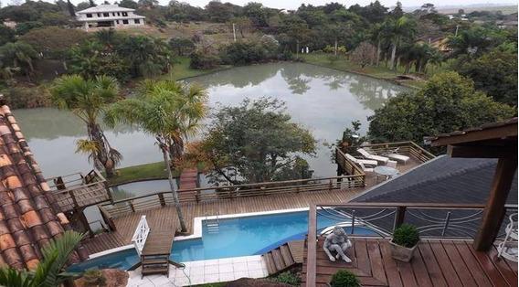 Chácara Com 4 Dormitórios À Venda, 27000 M² Por R$ 9.990.000 - Vale Das Laranjeiras - Indaiatuba/sp - Ch0033