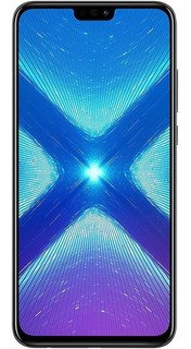 Celular Huawei Honor 8x 4gb 64gb Azul - Global Capa Fone