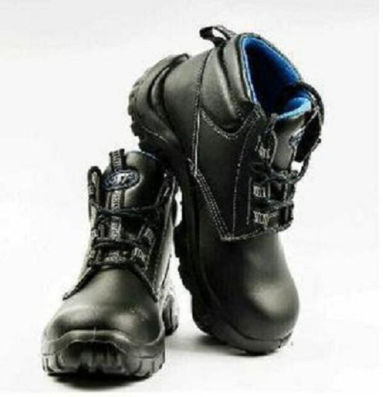 Botas De Seguridad Foot Safe Talla 45