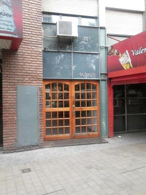 Departamento Sobre Cañada Opción Amoblado - 2 Dormitorios