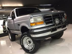 Imponente!! Ford Bronco