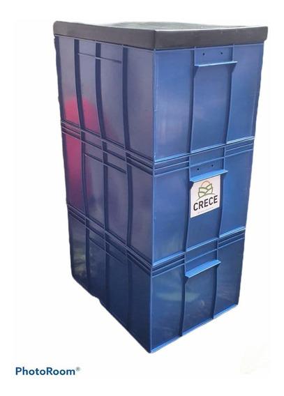 Compostera Para Residuos Orgánicos (envío Incluído)