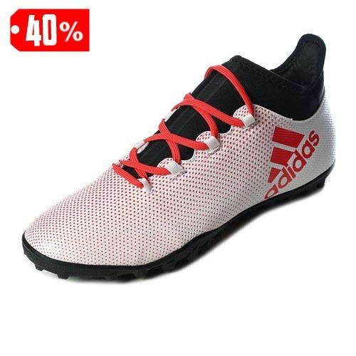 Oferta Tenis Futbol Rapido adidas X Tango 17.3 Tf Sh+