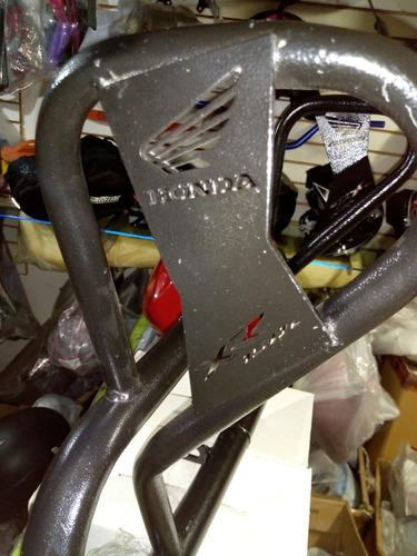 Imagen 1 de 4 de Defensa Honda Xr 150 L Reforzada