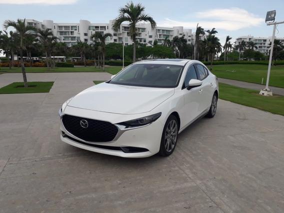 Mazda 3 Grand Touring Sedan 2020 Aut