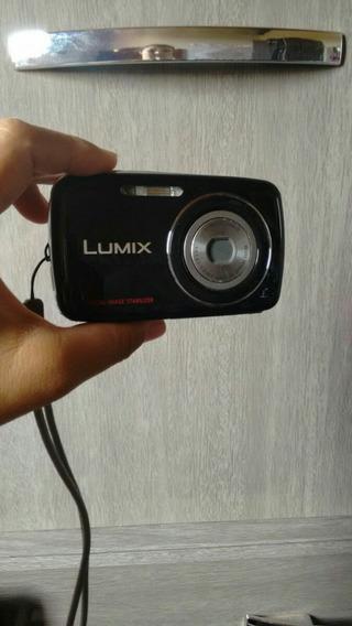 Camera Digital Panasonic Lumix