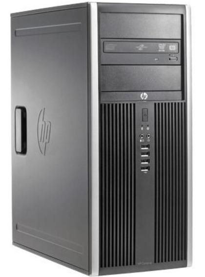 Cpu Hp Phenom Ii X2 2.2ghz 4gb Hd 500gb Windows 7