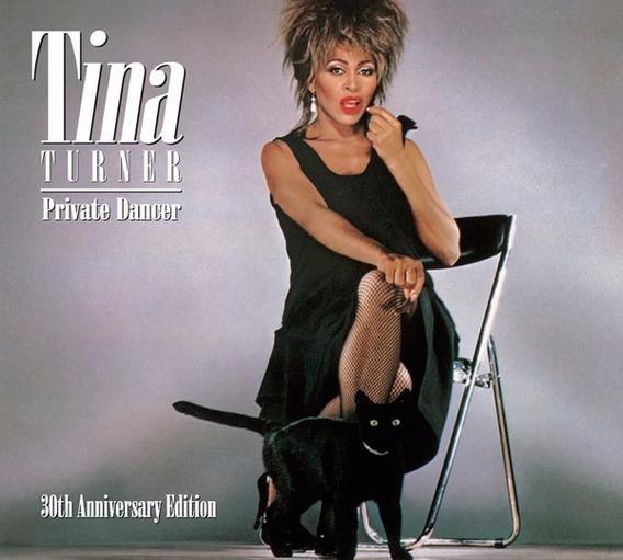 Tina Turner Private Dancer 2 Cd Nuevo Original En Stock