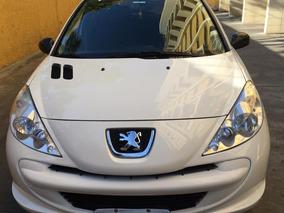 Peugeot 207 1.4 Blue Lion Flex 5p