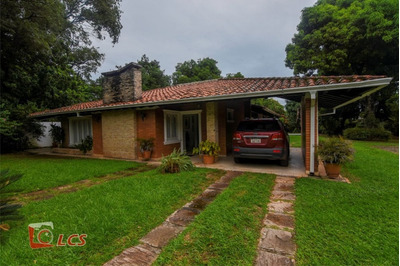 Casa En Alquiler Asunción, Moc-0071