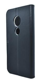 Funda Premier Diary Cartera Motorola Moto E5 Play Att