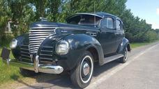 De Soto 1939.(chrysler - Plymouth)