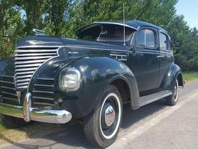 De Soto 1939.( Dodge . Chrysler ).