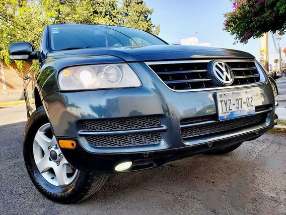 Volkswagen Touareg Premium V6 2005