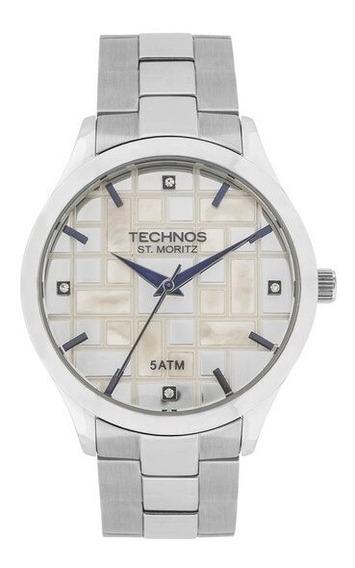 Relógio Technos Feminino Elegance - 2039bb/1b