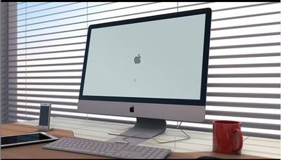 Reparación Mac Macbook iMac / Notebook Y Pc - Compureparo