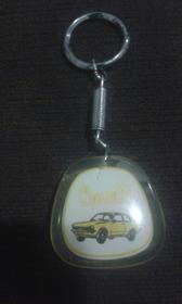 Chaveiro Antigo Chaveiro De Carro Chevette Carro Chevrolet