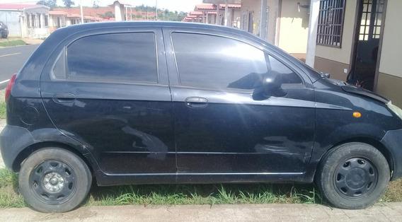 Chevrolet Spark Spark Lite
