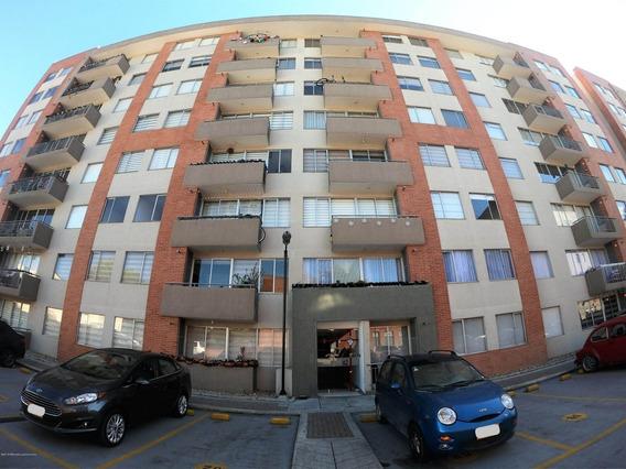 Apartamento En Venta Alejandria Mls 20-406 Fr