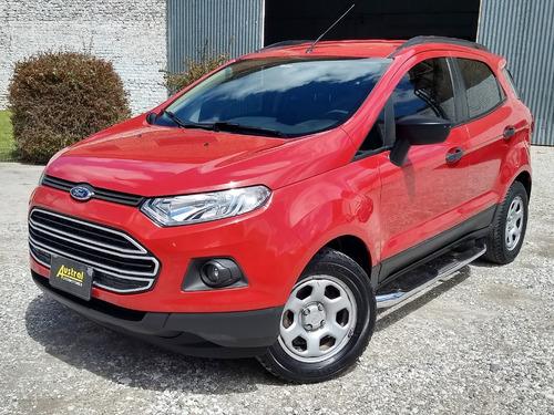 Ford Ecosport 1.6 Se 2014