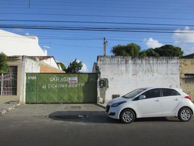 Casa Comercial No Siqueira Campos, Com 550m² - Ca526