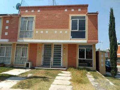 Se Vende Casa A 10 Minutos De La Planta Vw Cuautlancingo
