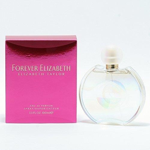 Elizabeth Taylor Forever Elizabeth 3.3 Oz Edp Spray Mujeres