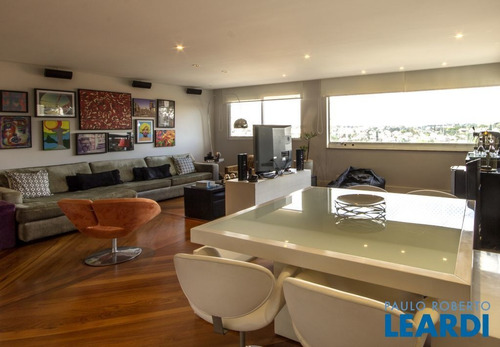 Imagem 1 de 13 de Apartamento - Morumbi  - Sp - 508024
