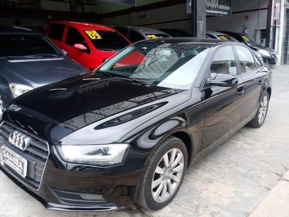Audi A4 2.0 Tfsi Automática Completa