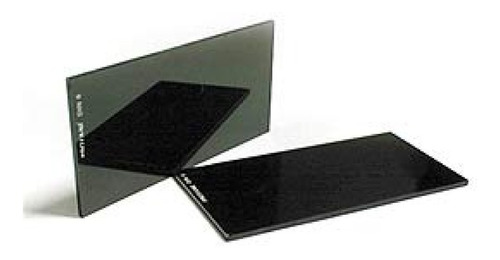 Cristal  Rectangular Din 105  X 50 Mm