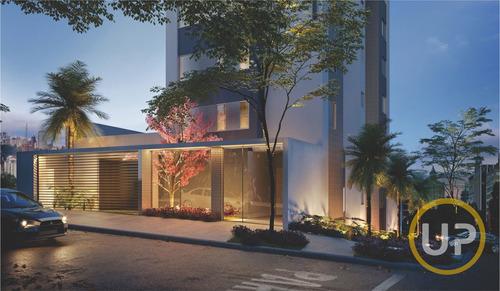 Imagem 1 de 6 de Apartamento Em Barroca  -  Belo Horizonte - 9419