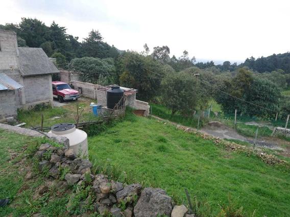 Terrenos En Venta Excelente Vista Alcadía Xochimilco